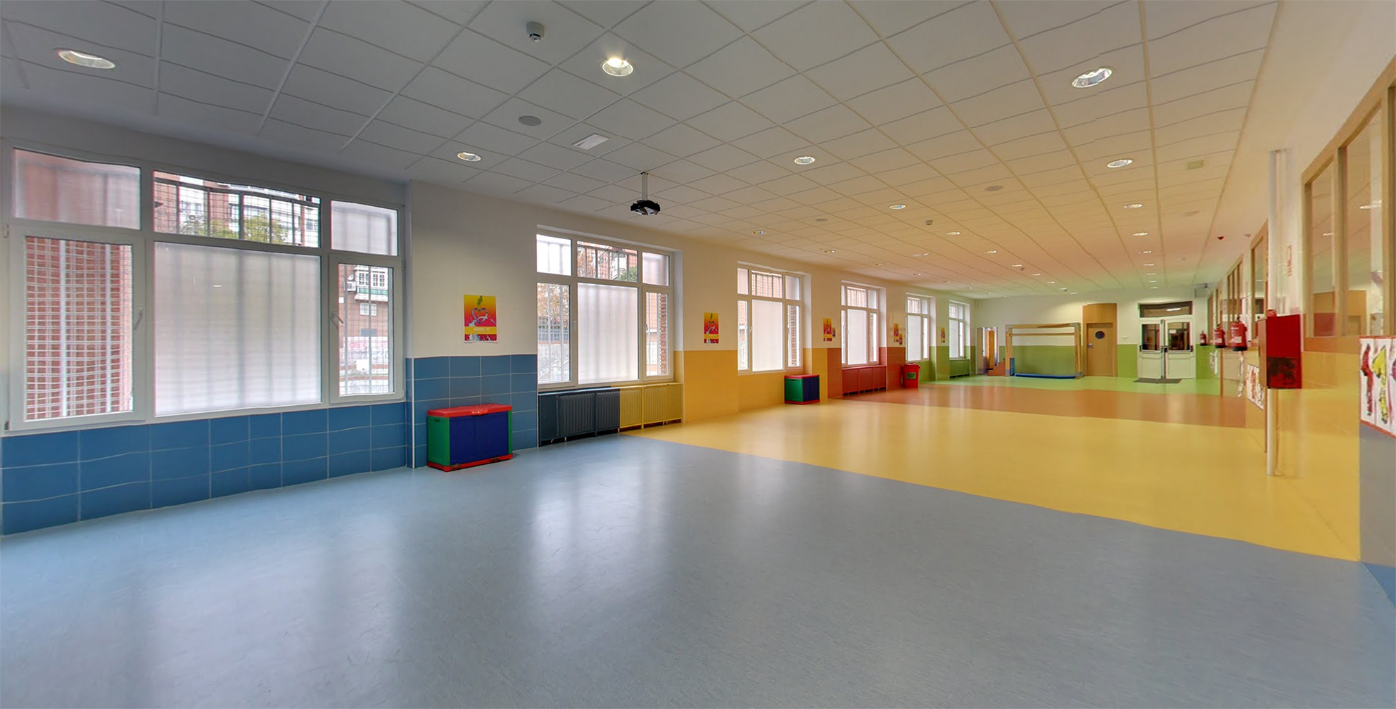 galería Infantil II