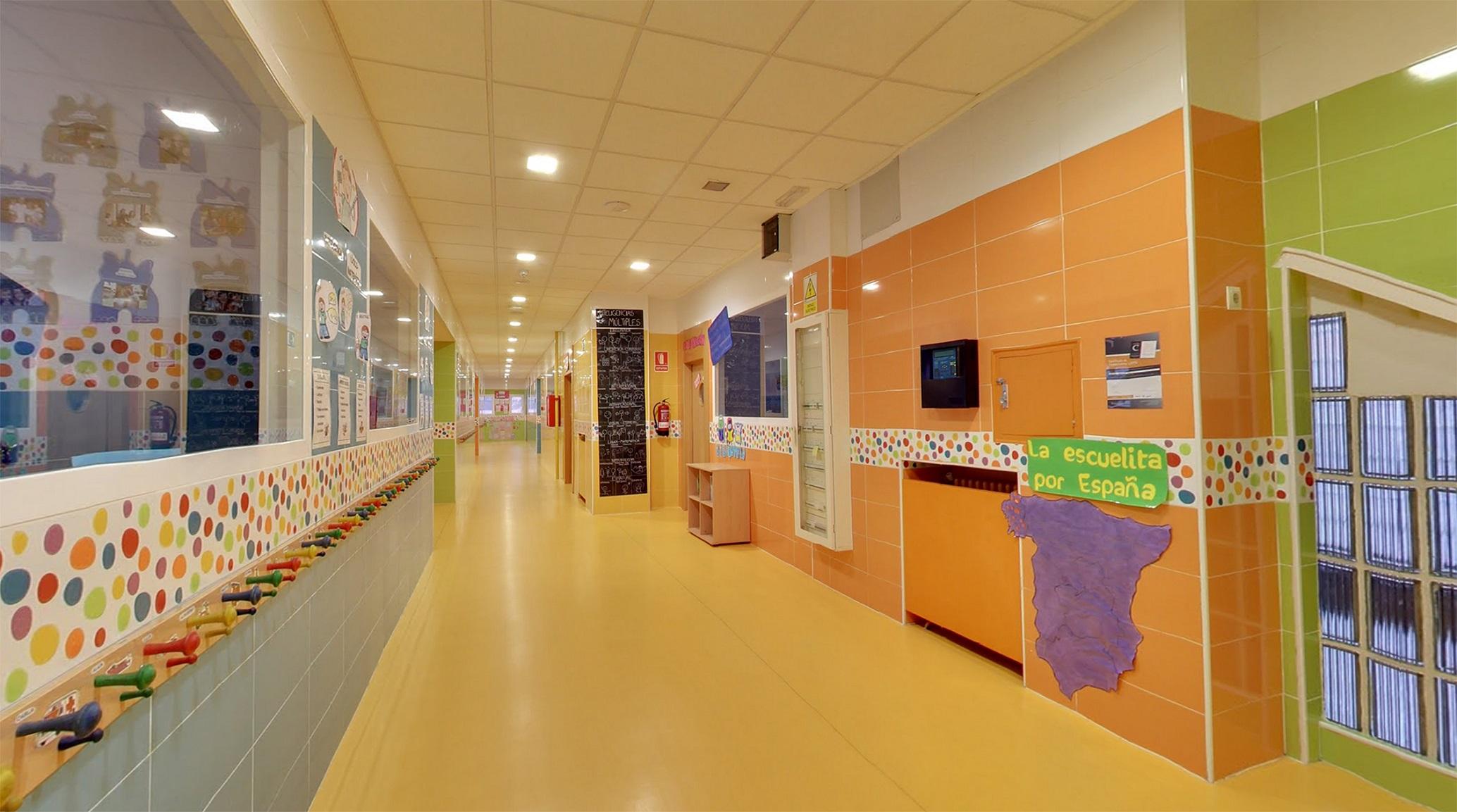 pasillo Infantil I