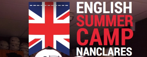 English Summer Camp en Nanclares